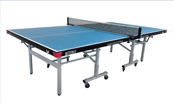 Butterfly Easifold Deluxe 22 Table Tennis Table