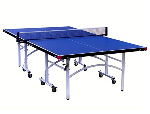 Butterfly Easifold Tennis Table 19mm