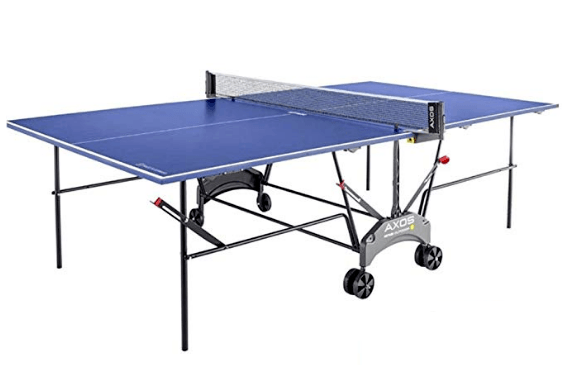 Kettler Outdoor Table Tennis Table - Axos 1