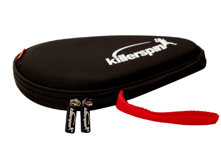 Killerspin Hard Table Tennis Paddle Bag Review