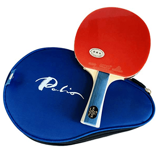 amazing selection closer at on feet images of The 7 Best Ping Pong Paddles (Reviews & Buyer's Guide 2019 ...