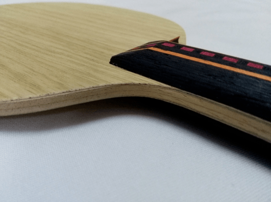 table tennis racket blade