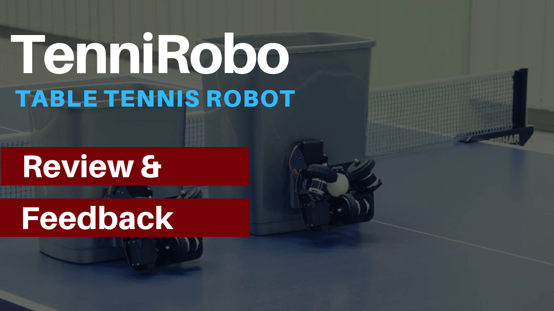 tennirobo review feedback