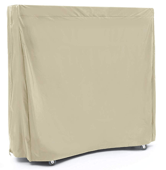 Covermates Elite Upright Ping Pong Table Cover