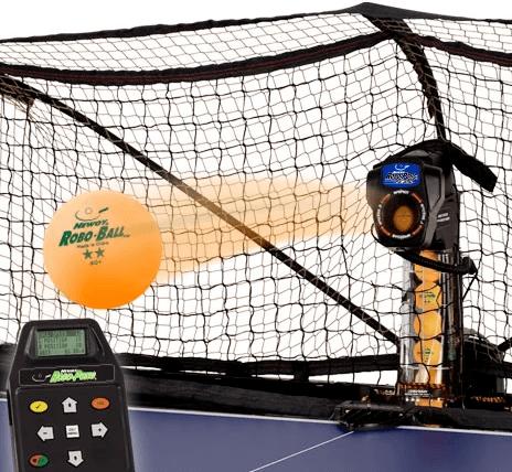Newgy Robo Pong 2055