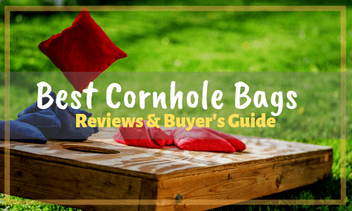 Best Cornhole Bags Reviews