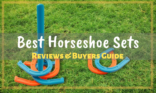 Best Horseshoe Set Reviews