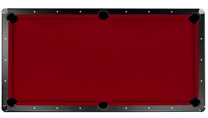 Championship Saturn II Billiards Cloth Pool Table Felt Review