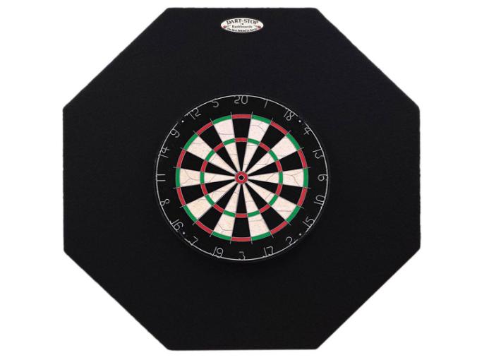 Dart-Stop 36 inch Professional Dart Board Backboard Review