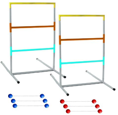Franklin Sports Ladder Ball Set Review