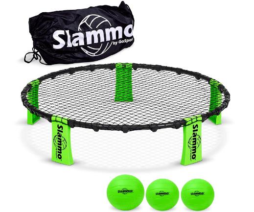 GoSports Slammo Game Set Review