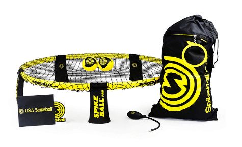 Spikeball Pro Kit (Tournament Edition) Review