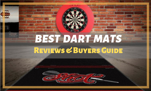 best dart mats reviewed
