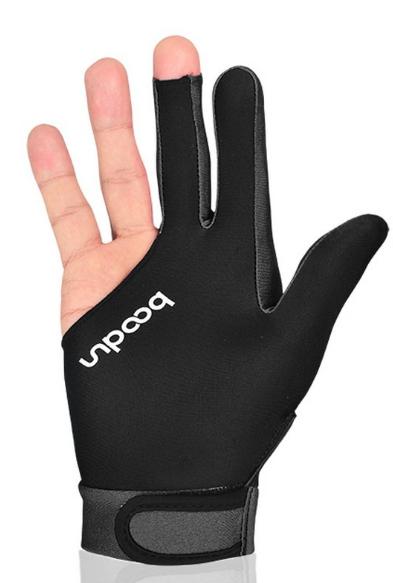 Anser M050912 Man Woman Elastic Lycra 3 Fingers Show Gloves Review