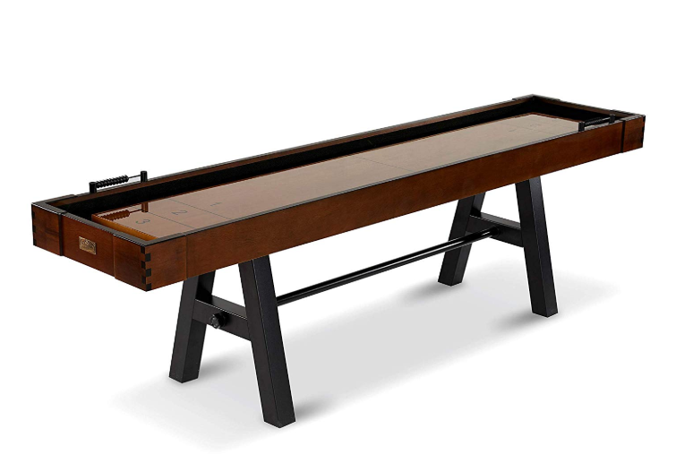 Barrington Collection Shuffleboard Table Review