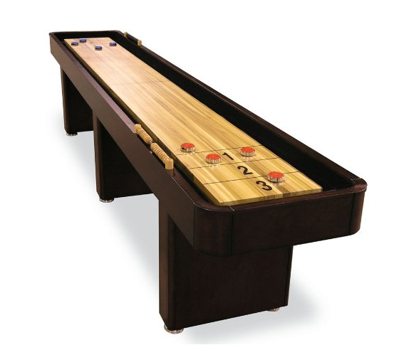 Fairview Game Rooms 12' Shuffleboard Table Review