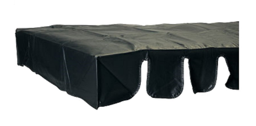Suzo Happ Foosball Soccer Table Dust Cover Review