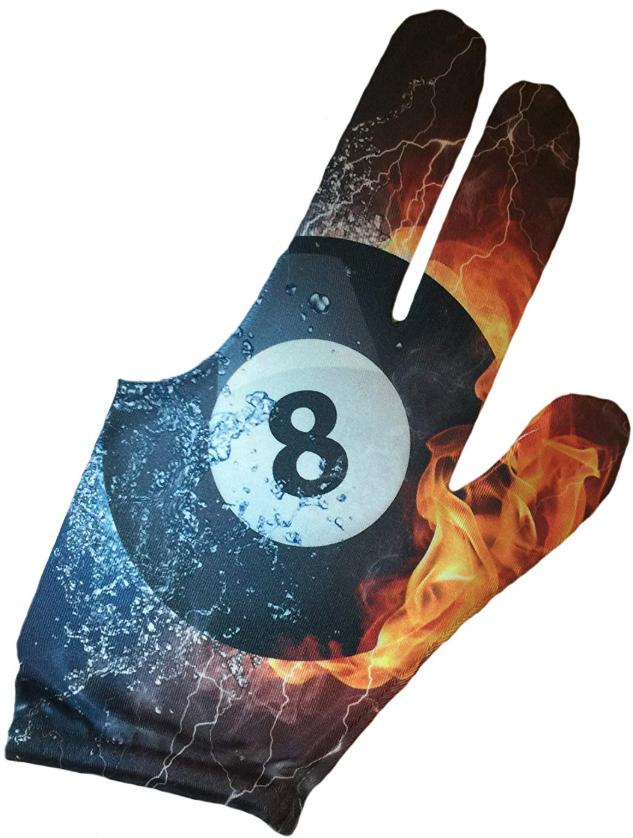 Triangle Dreamz Hot n Cold Billiard Glove Review