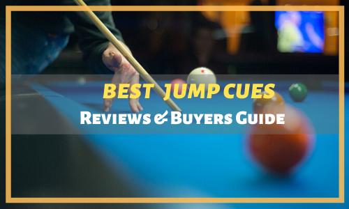 Best Jump Cue Reviews