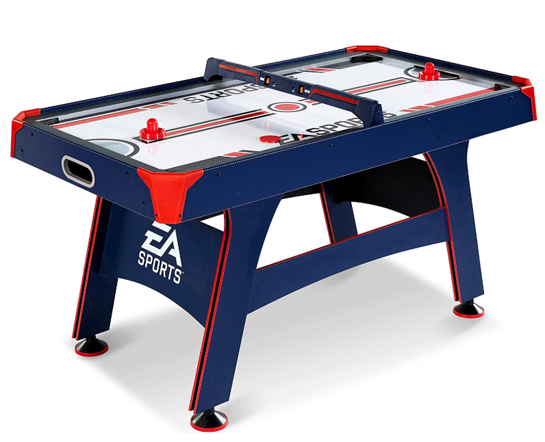 EA Sports 60 Inch Air Powered Hockey Table Review