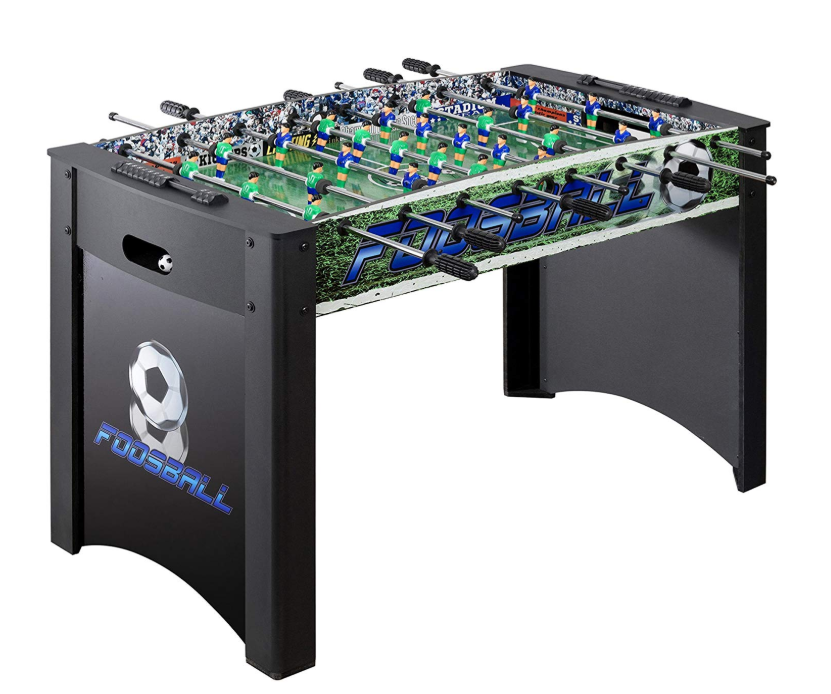 Hathaway Playoff 4' Foosball Table Review