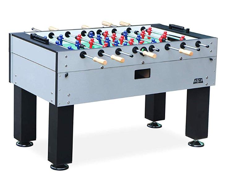 KICK Titan 55″ in Tournament Foosball Table Review