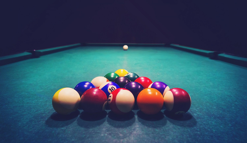 8-Ball Rules Explained