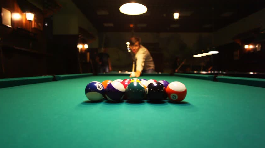 8-Ball Rules