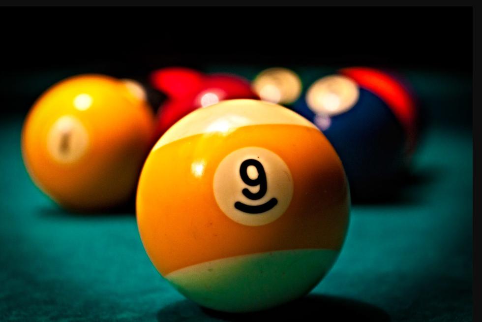 9-Ball Rules