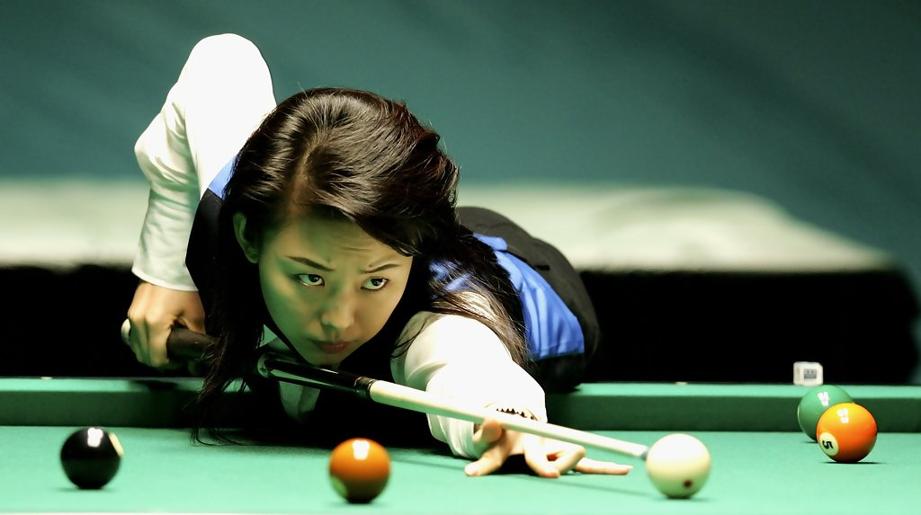 9-Ball Governing Body