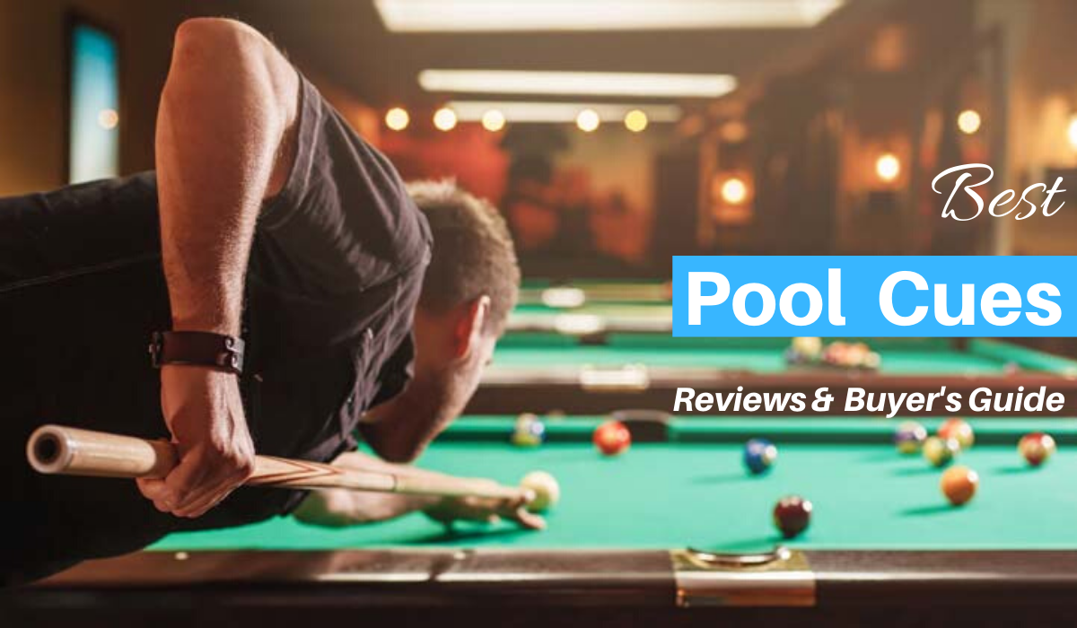 Best Pool Cues Reviewed