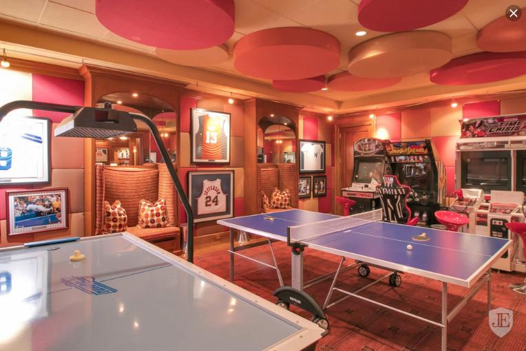 An Arcade Lover's Paradise