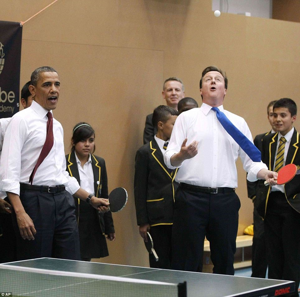 Ex-president Barack Obama