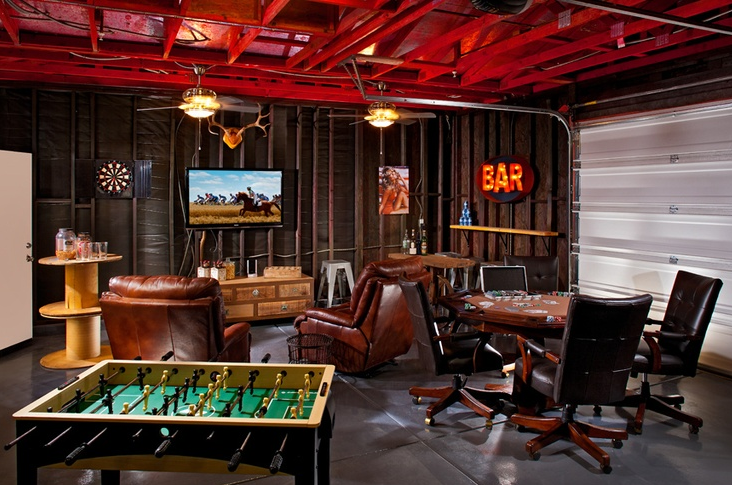 Best Games For Home Game Room
